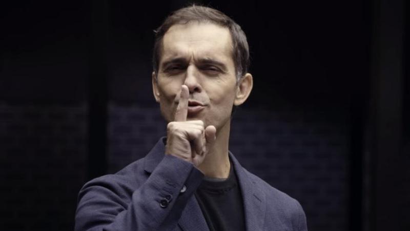 """Pedro Alonso, actor de """"La Casa de Papel"""", será uno de los invitados a la Fil Lima 2020"""