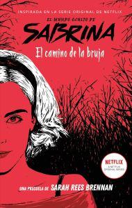 Sabrina: El camino de la bruja